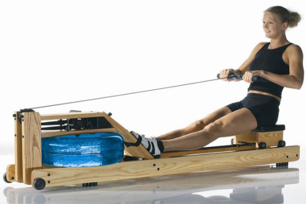 WaterRower_Rowing_Simulator